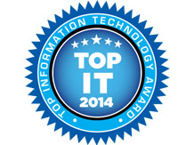 Top IT & Top Telco 2014
