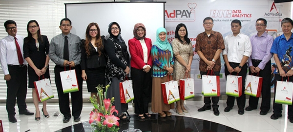 Forum Group Discussion AdPay & Big Data dan Fraud Management