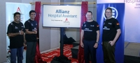 Allianz Life & AdMedika Rilis Layanan Allianz Hospital Assistant